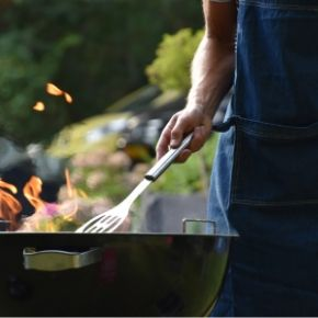 BBQ time: Keep your pets safe in Norwich